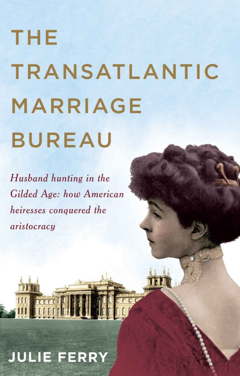 Transantlantic Marriage Bureau