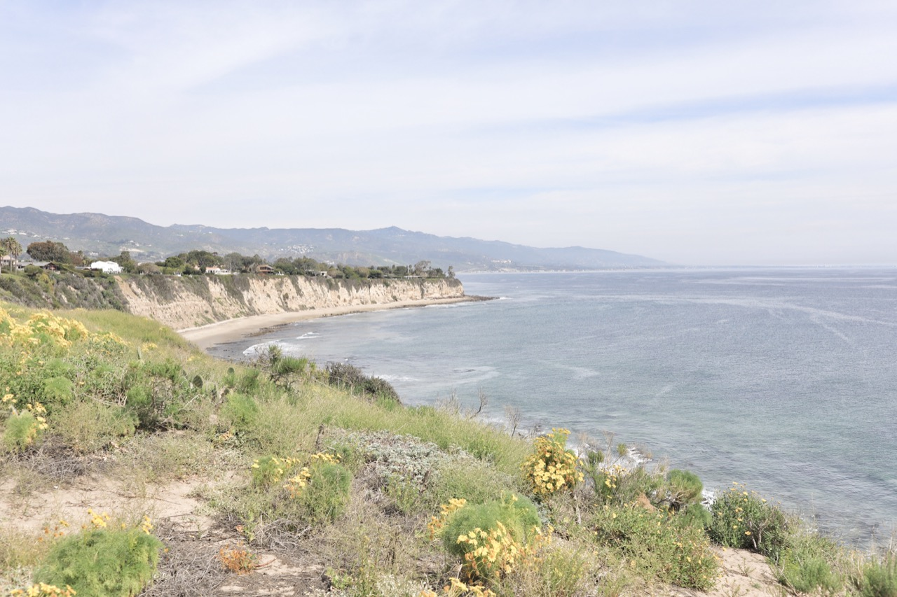 Laura Butler-Madden spends 24 hours in Malibu, Los Angeles