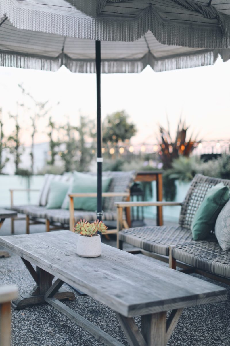 Palihouse West Hollywood, Los Angeles