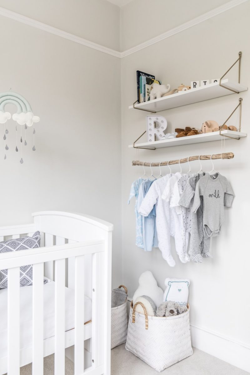 Nursery Design with Anneli Bush