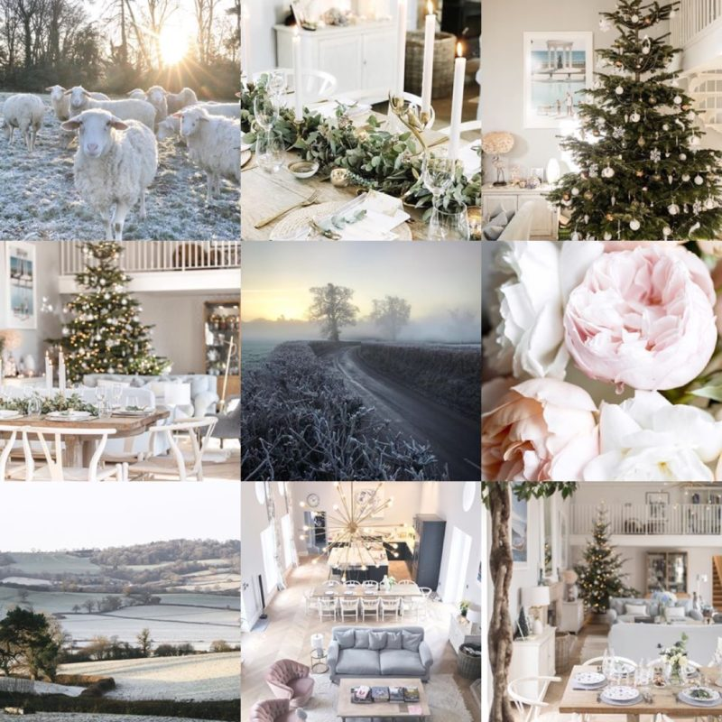 Laura Butler-Maddden's December Moments