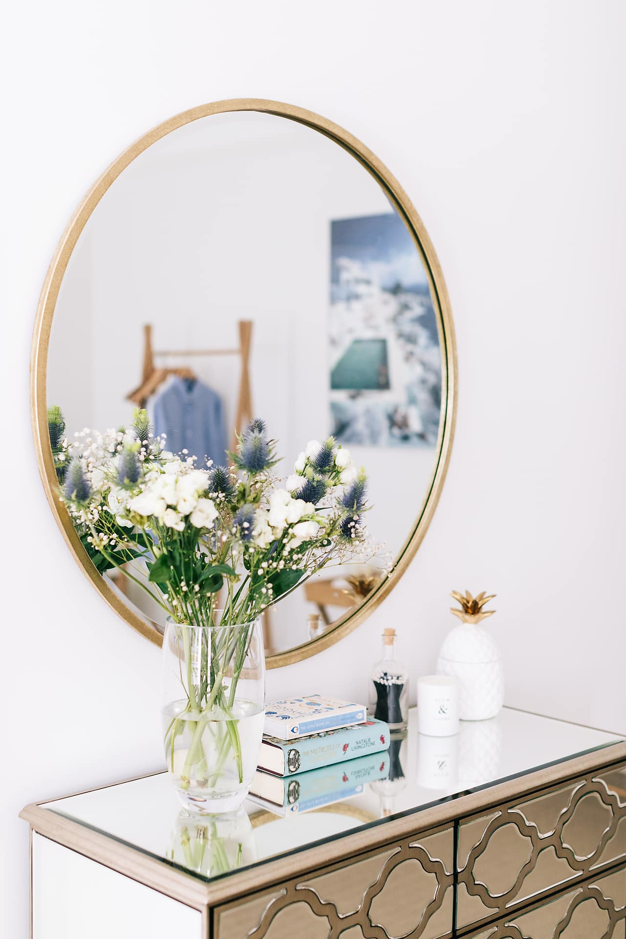 Laura Butler-Madden's Guest Bedroom Update