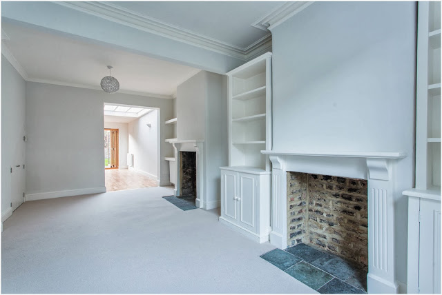 Battersea Project Finished & For Sale!