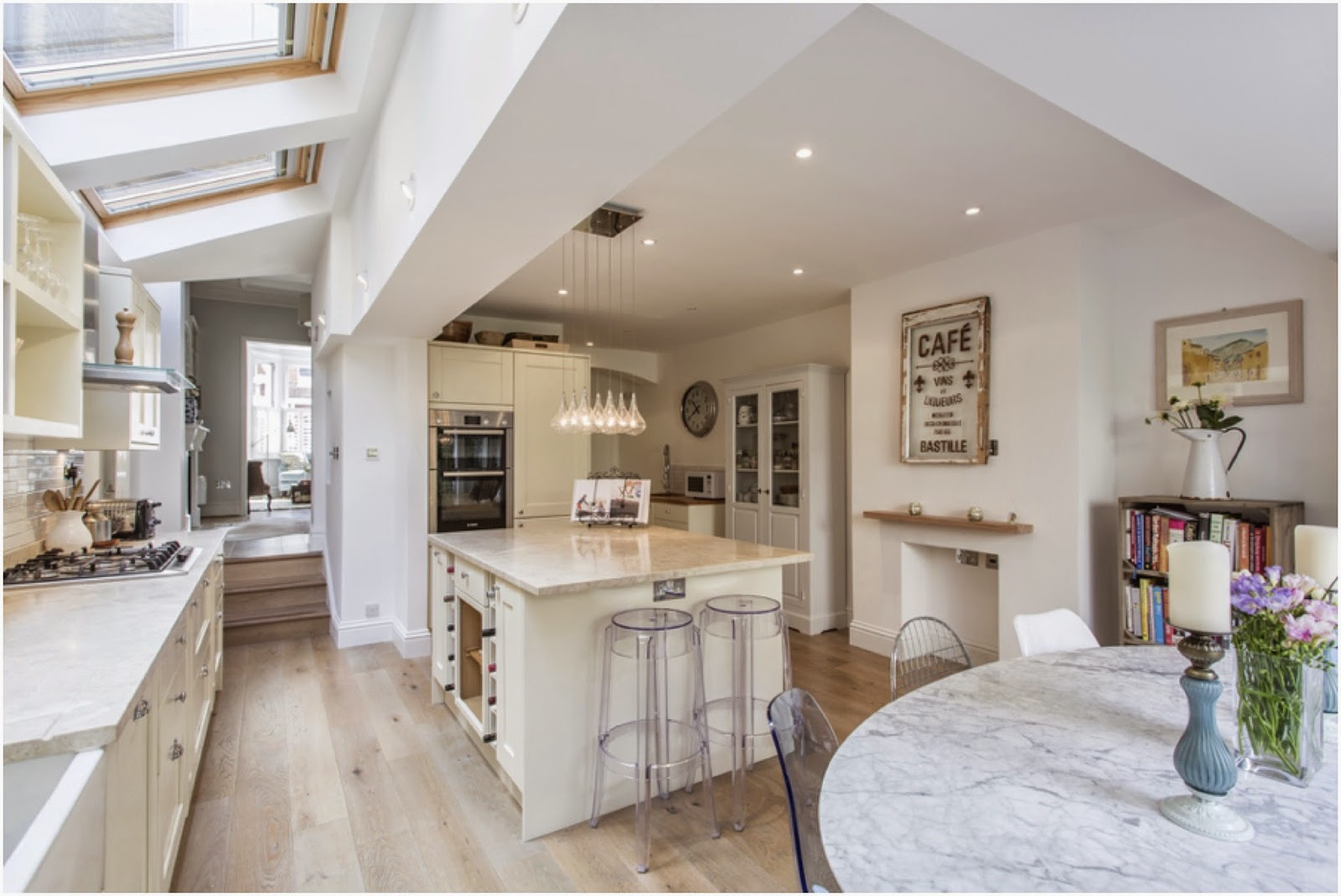 Kitchen in South West London