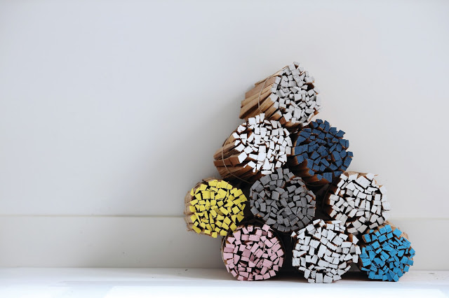 Gorgeous New Colours from Farrow & Ball