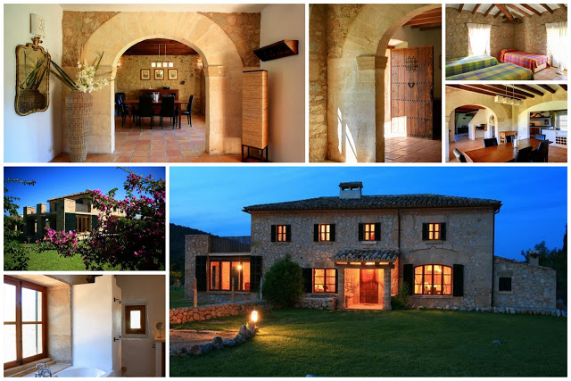 Building & Renovation: Farewell to our Finca