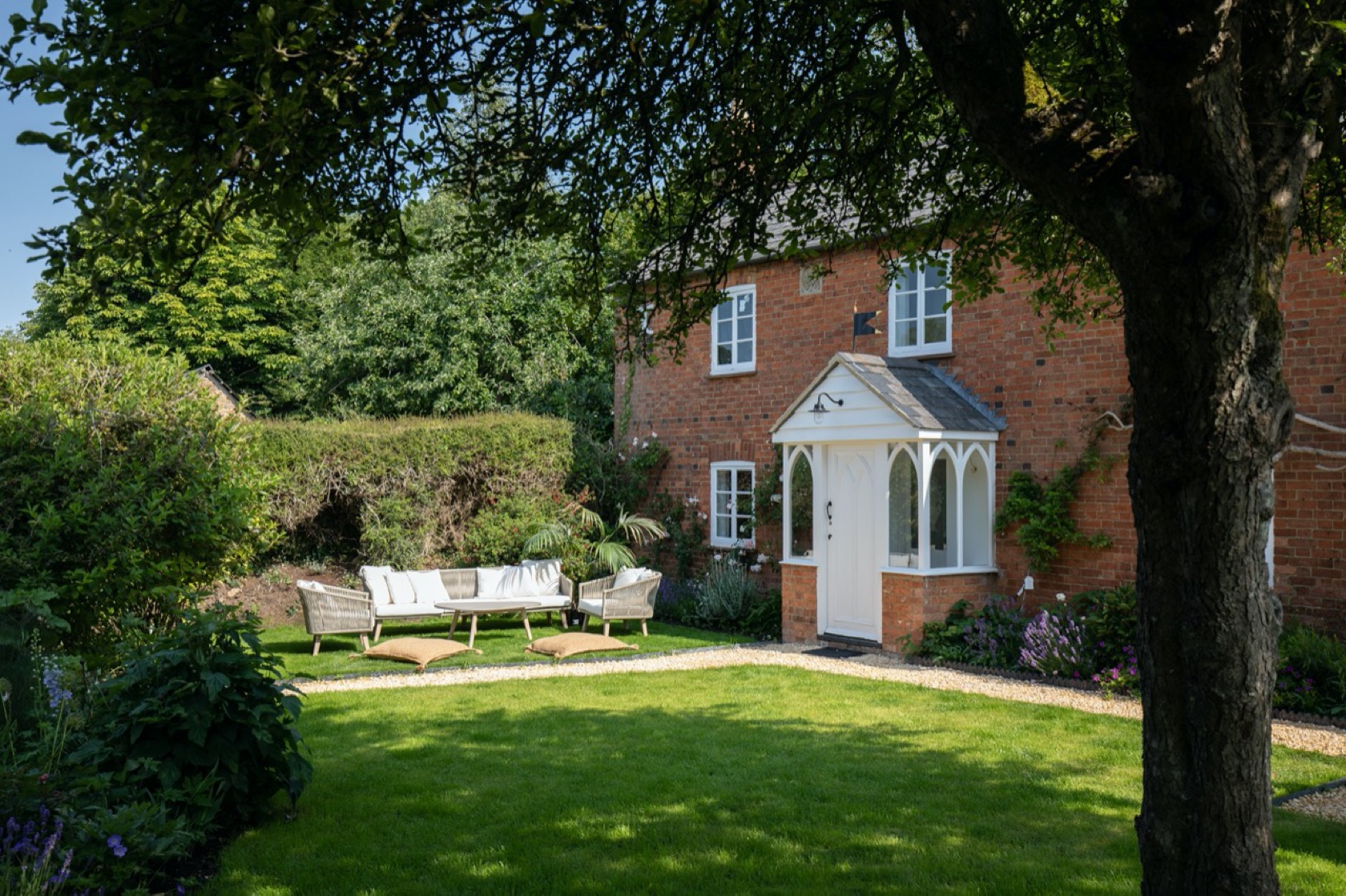 Cotswold Cottage Reveal