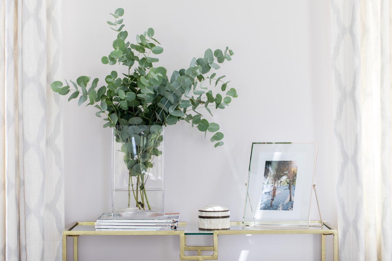 My Home: Summer Room Tour