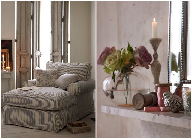 Your Home: A little less Shabby, a little more Chic…