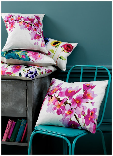 Bright & Beautiful from Bluebell Gray