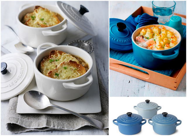 Your Home: Le Creuset For One