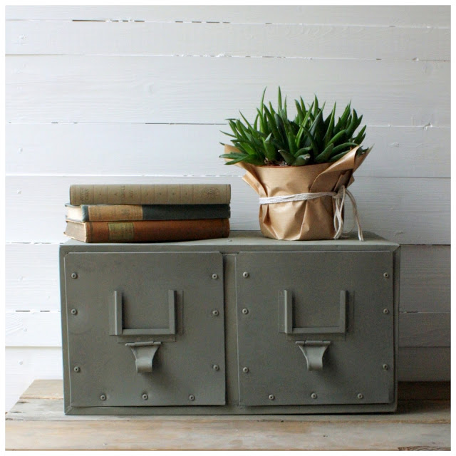 Your Home: Rustic Chic from Ebury Home & Garden