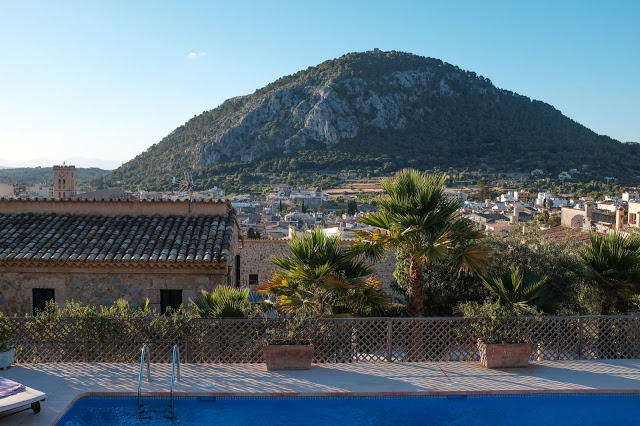 The Perfect Sunday in Pollensa