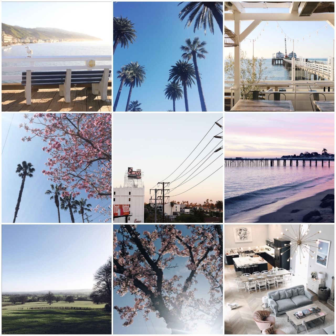 March Moments