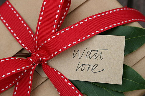 Your Home: Wrapping the Perfect Present