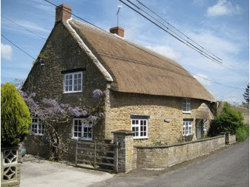 Homes for Sale: Country Cottage in Somerset