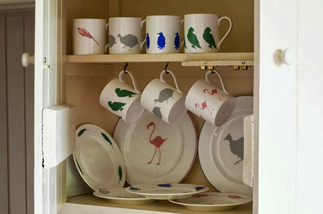 New China Collection from Artist Alice Peto
