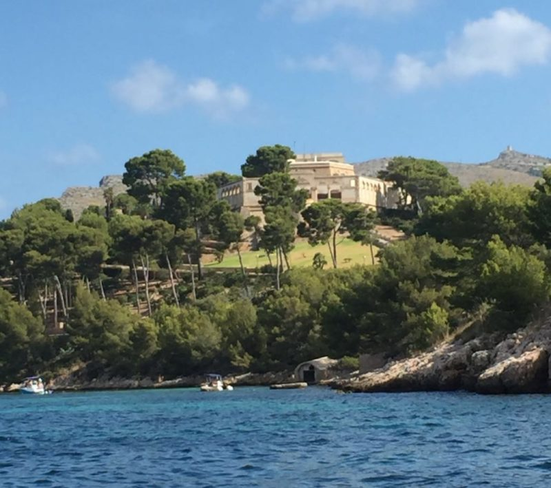 Laura Butler-Madden's Guide to Mallorca