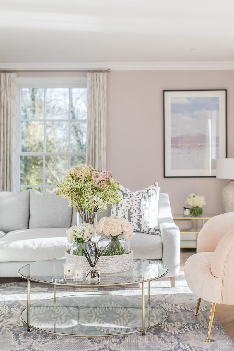 Scenting Your Home for Spring with Jo Malone