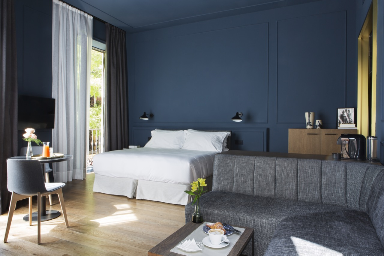 Laura Butler-Madden reviews Hotel Totem, Madrid for Mr & Mrs Smith