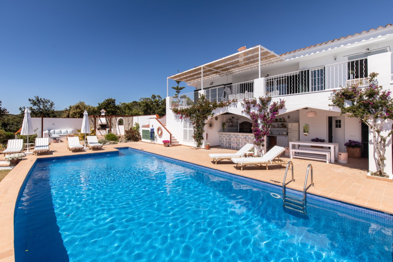 Menorca Renovation: The Big Reveal!