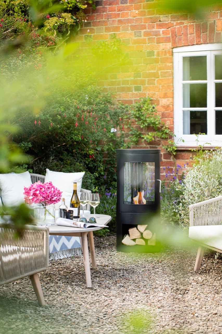 Cosy Cotswold Summer Nights {AD}