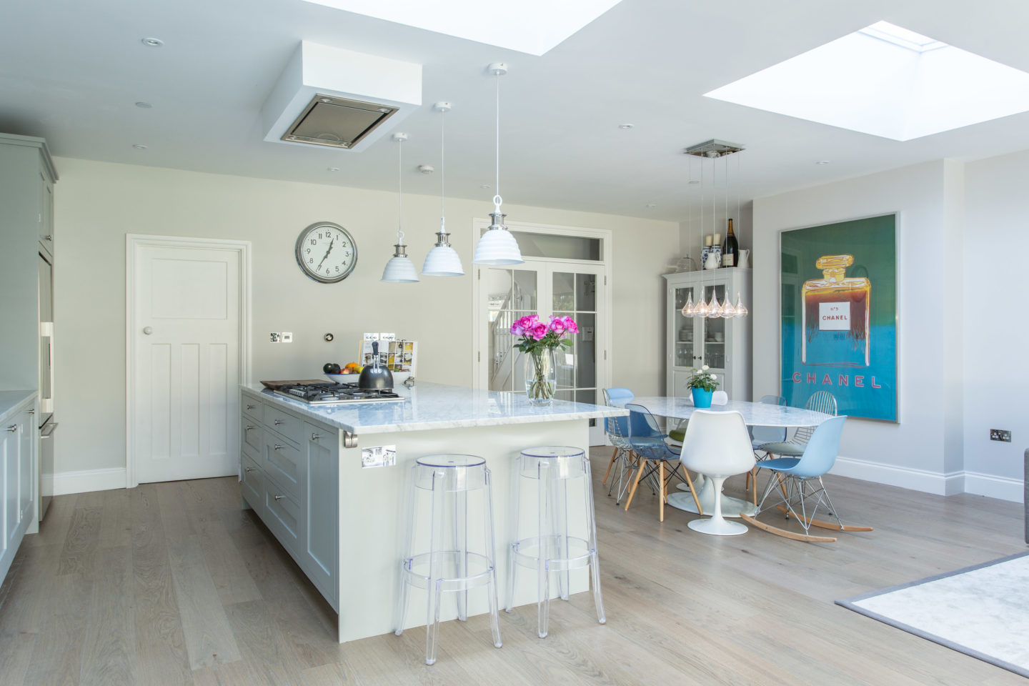 Laura Butler-Madden's Property Renovation Journey: Part 4