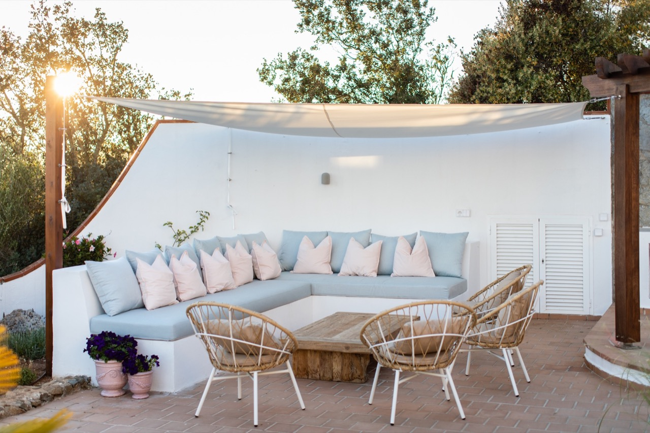 Laura Butler-Madden's Menorca Holiday Home - Luxury Rental