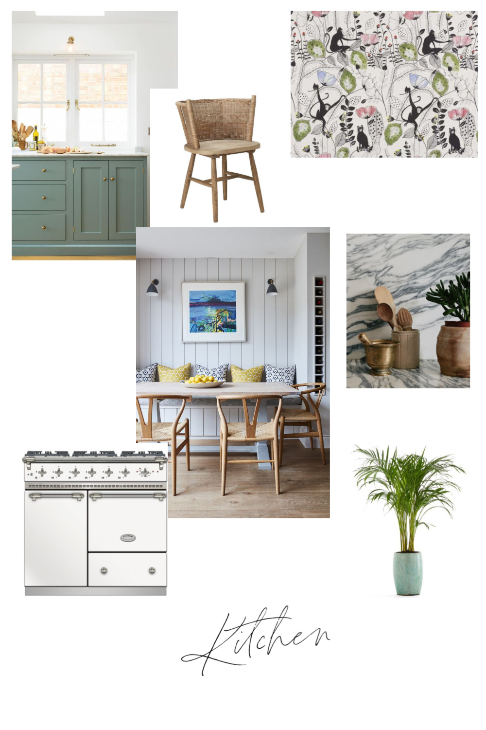 Cotswold Cottage Design Schemes