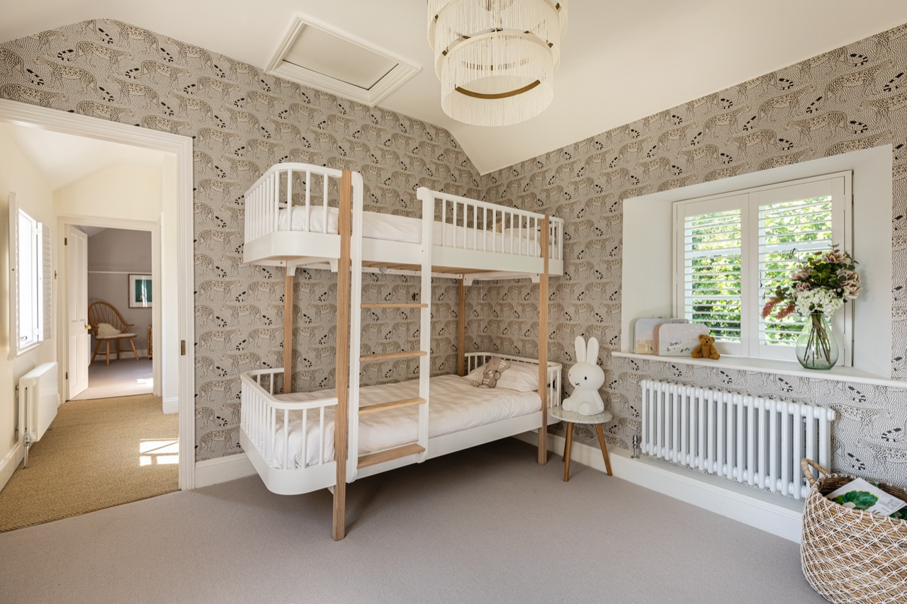 Cotswold Cottage Designed by Laura Butler-Madden