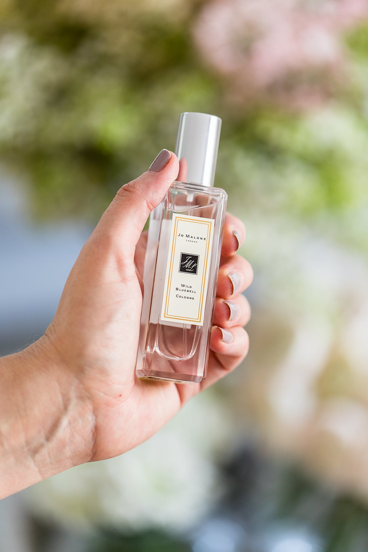 Laura Butler-Madden Scenting Your Home for Spring with Jo Malone