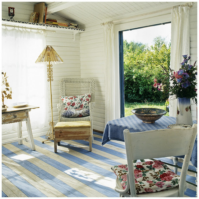 Petite & Perfectly Formed Danish Holiday Home
