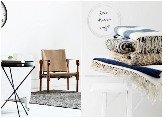 Soft Colours and Fabrics from French Connection