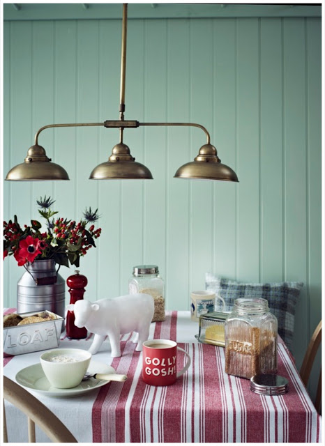 Cosy Colours to Welcome Autumn