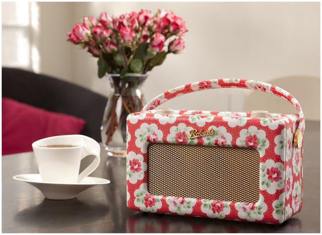 Your Home: Radio Revival