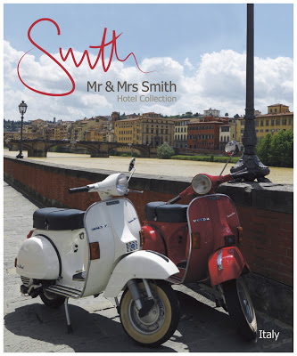 Homes Away From Home: A Romantic Tuscan Escape with Mr & Mrs Smith