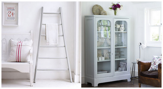 Your Home: Keep it Pale and Interesting
