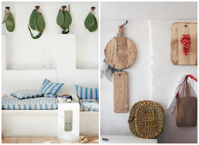 Interiors Inspiration: Stunning Spring Collection from TOAST