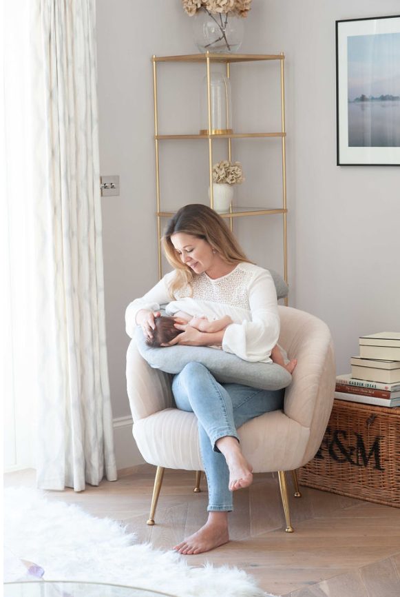 Post-Natal Wellness with the Placenta Practice